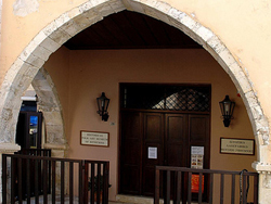 Historical-Folklore-Museum-Rethymno