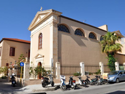 Catholic-Church-Rethymno